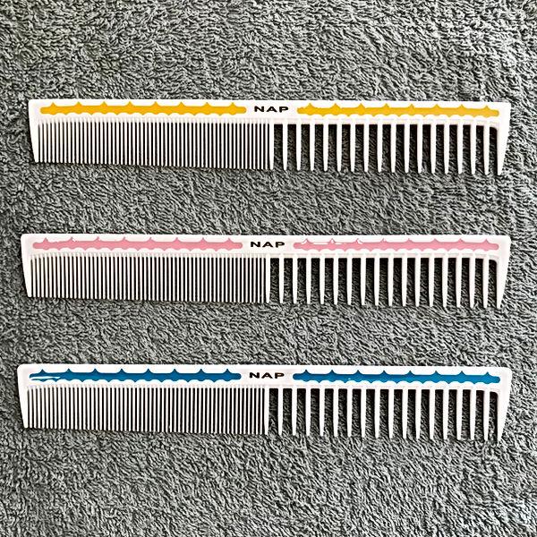 nap comb
