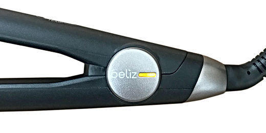 beliz the classic ストレートアイロン professional hair iron