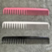 nap comb,japanese comb,hair comb,made in japan,haircut