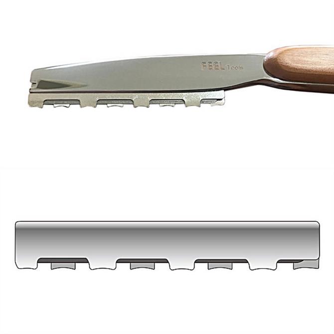 Thinning Blade / FEEL STYLINGRAZOR