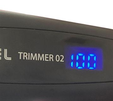 FEELトリマー02,トリマー
