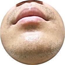 シェーバー,髭剃り
