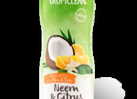 Neem & Citrus Dog Shampoo