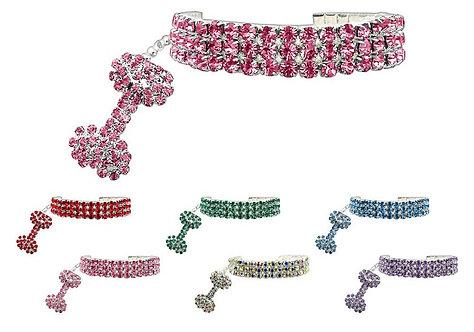 Jewel Necklaces