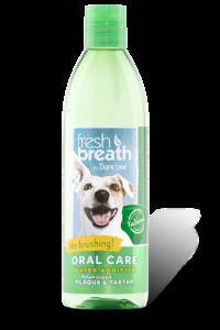 Tropiclean Fresh Breath Oral Care water Additive-