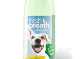 Tropiclean Fresh Breath Oral Care water Additive-