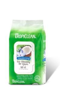 Ear Cleaning Wipes