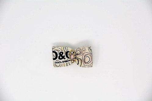 Dolce & Gabbana Boutique Bow
