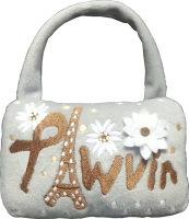 Pawvin Eiffel Minaudier Purse