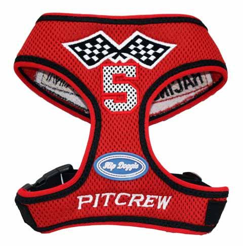 Racing Pitcrew Harness