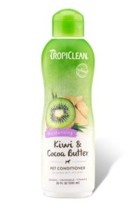 Tropiclean Pet Conditioner- Kiwi and Cocoa Butter