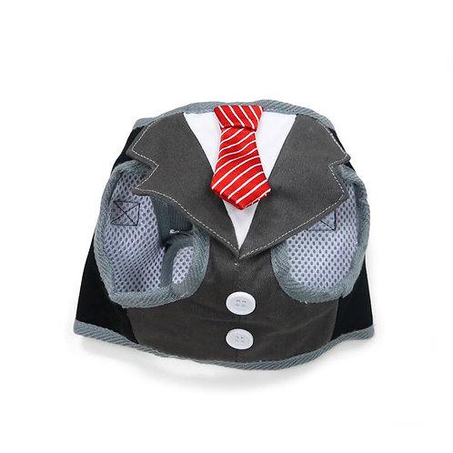 Suit & Tie Harness