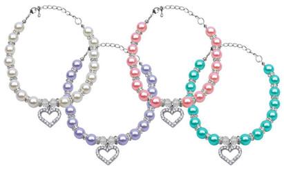 Pet Necklaces & Accessories