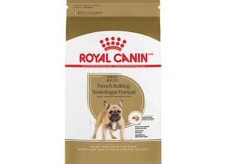 French Bulldog Adult Dry Dog Food