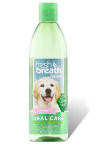 Tropiclean Fresh Breath Oral Care water Additive-Puppy