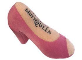 Pink Muttqueen Shoe