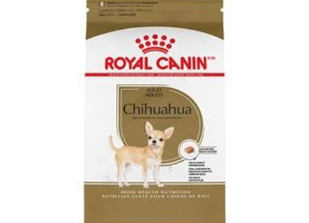 Chihuahua Adult Dry Dog Food