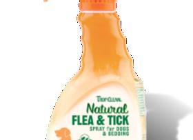 Flea & Tick Dog Spray