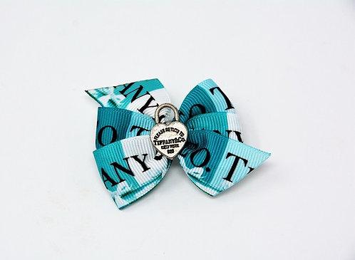 Please Return to Tiffany's Bow