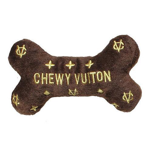 Chewy Vuiton Bone Large