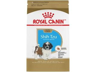 Shih Tzu Puppy Dry Dog Food