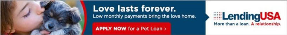 Easy Payment Plans - Pet Financing