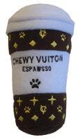 Chewy Vuiton Espawsso
