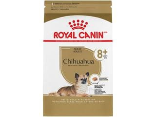 Chihuahua 8+ Dry Dog Food