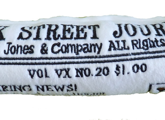 Bark Street Journal toy