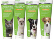 High Cal Nutritional Gel For Puppies