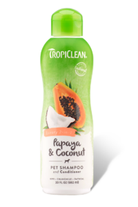 Papaya & Coconut Luxury 2-in-1