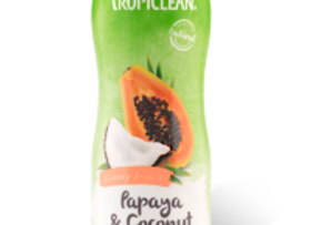 Papaya & Coconut Luxury 2-in-1
