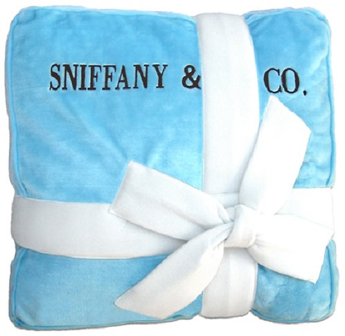 Sniffany Gift Box Toy Large