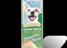 Tropiclean Fresh Breath Oral Care Teeth gel- Vanilla Mint