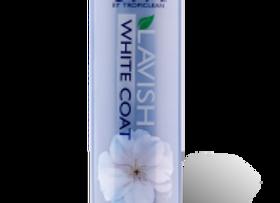 SPA Lavish White Coat Pet Shampoo
