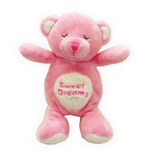 Sweet Dreams Bear Toy
