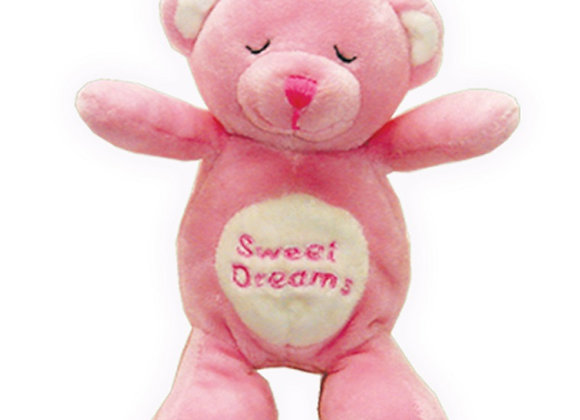 Sweet Dreams Bear Toy
