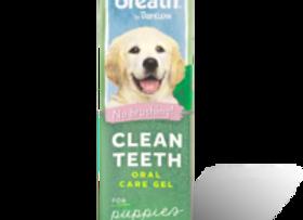 Tropiclean Fresh Breath Oral Care Teeth gel - puppies