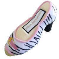 Stella MuttCarney Shoe Toy small