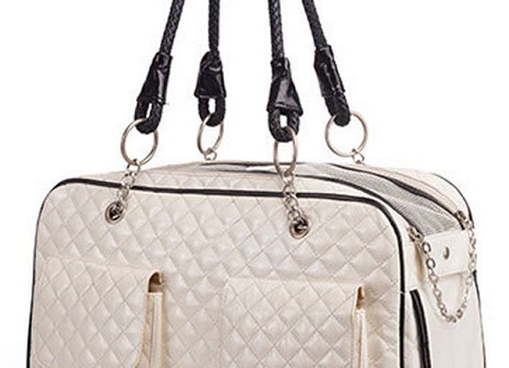 Soft Sided White Carrier