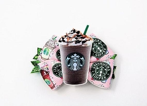Starbucks Boutique Bow