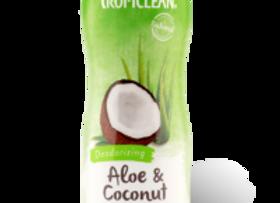 Aloe & Coconut Pet Shampoo