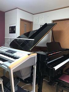ふるびき音楽教室