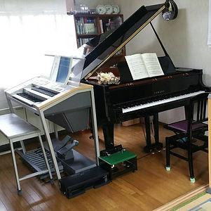 城内音楽教室