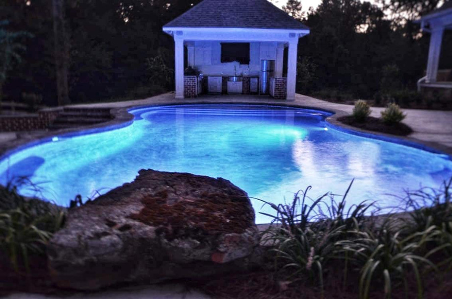 Completed Pool 3