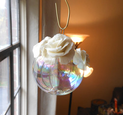 two rose bulb