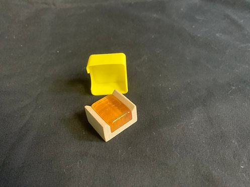 Rosin (for Psaltery Bows)