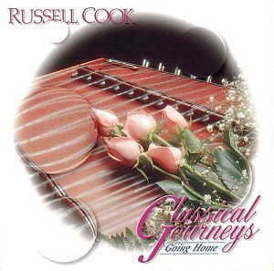 Russell Cook - Classical Journeys