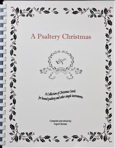 A Psaltery Christmas Book