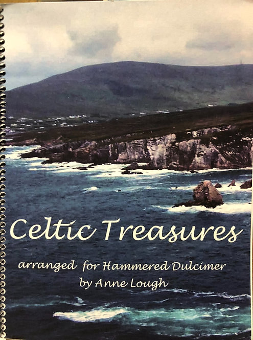 Celtic Treasures (Hammered Dulcimer)